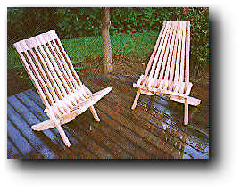 folding deck chairs woodworking plans