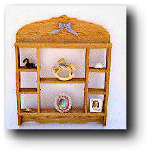 Shadow Box Woodworking Plans