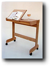 tilting table ii woodworking plans